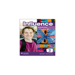 Influence 2 Student´s Book...