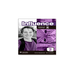 Influence 2 Worbook Pack +...