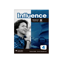 Influence 4 Worbook Pack +...